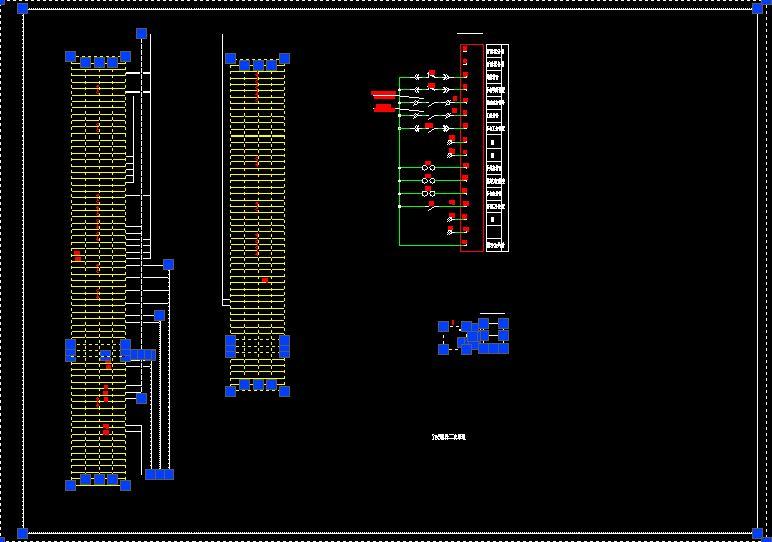 可实现现场控制,集中监控,适用于10kv2000kw以下高压电机.