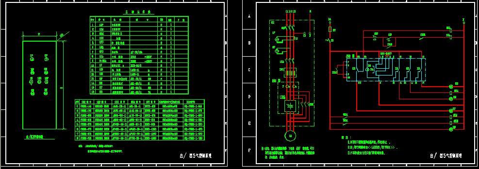 部分软启动器电控原理-使用维修-中国工控网