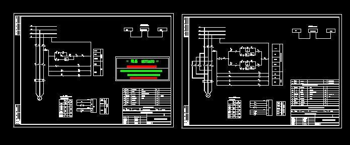 电动阀及电机手自动控制图片