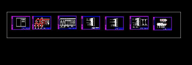 各种变频器接线