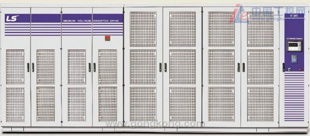 LS产电 MV Driver高压变频器