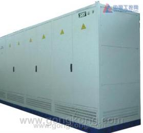 山宇推出高压变频器SYMV系列